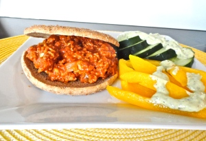 Recipe Swap: Slow Cooker Sloppy Joes