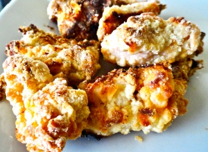 Mom's Chicken Nuggets